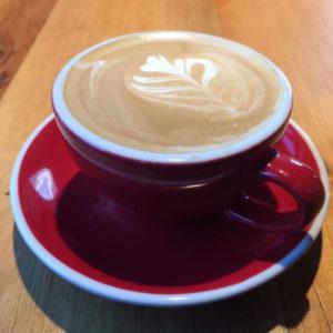Coffee Republic, Rockville, MD