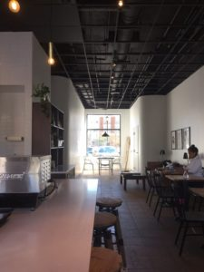 Something's brewing in Rockville Coffee